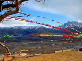 宜昌第五批短期援藏专业技术人才抵达西藏加查县