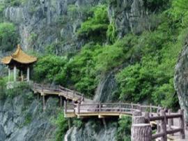 陕西:旅游景区在法定节假日期间不得提高门票价格