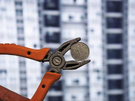 视频:开发商不可强行代收契税和住宅维修资