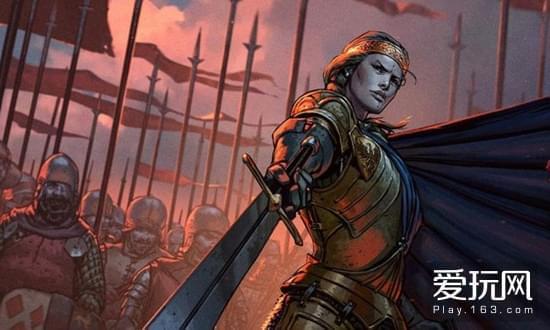 《巫师之昆特牌》单人战役模式将延期至2018年推出