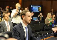 脸书一月市值蒸发591亿,