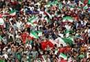让警察消失的伊朗足球