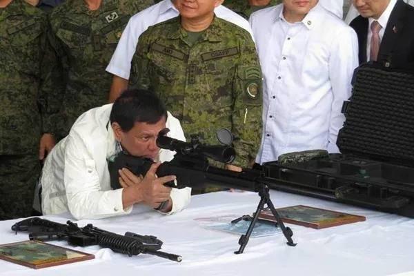 """菲律宾要做""""中国一省""""?菲总统府:只为打动华人"""