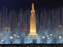 11月11日18时至11月12日12时南昌八一广场封闭