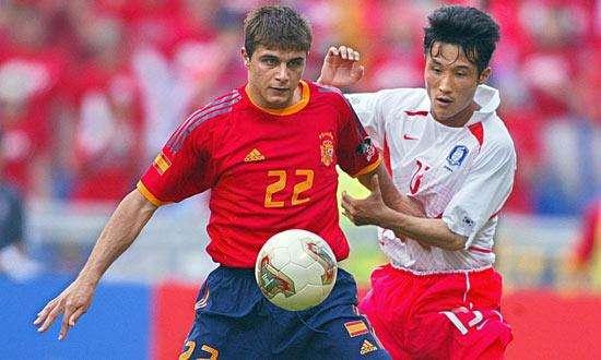 华金:2002年世界杯后 我和两个韩国美女玩了一个月