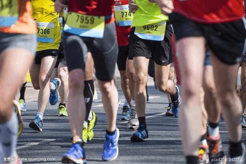 南昌国际马拉松比赛期间部分道路实施临时交通管制