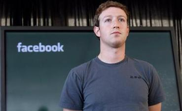 小扎出售近亿美元Facebook股票支持慈善