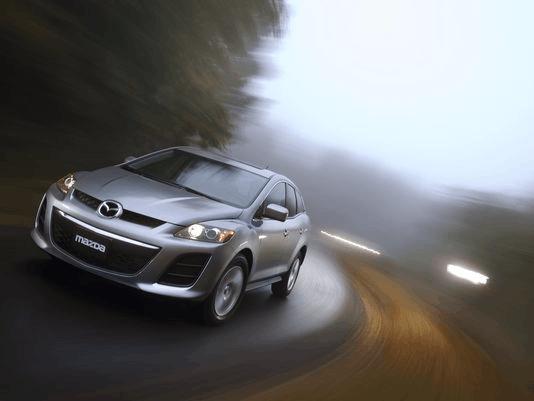 马自达在美召回8万高田隐患车 更换充气发生器