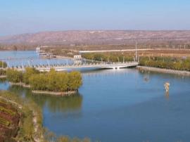 灵宝市: 水环境保护呈现新气象