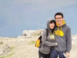 中国夫妇在美旅行失踪超一周 女方系杭州女教师