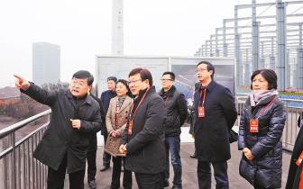 住渝十二届全国政协委员履职:为重庆建言为发展献策