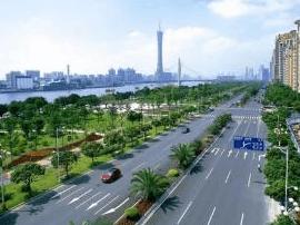 临江大道东延线即将开工 2018年底建成通车