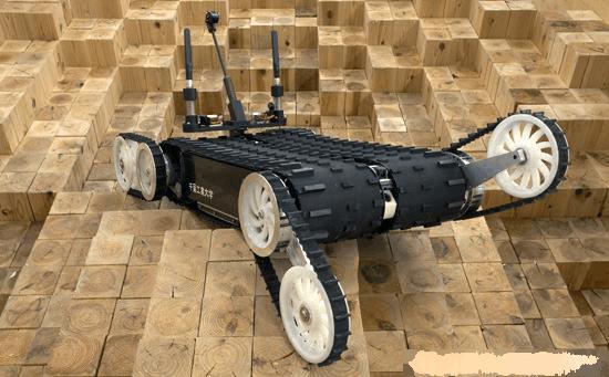 九寨沟地震 这几款救援机器人或许可以帮上忙