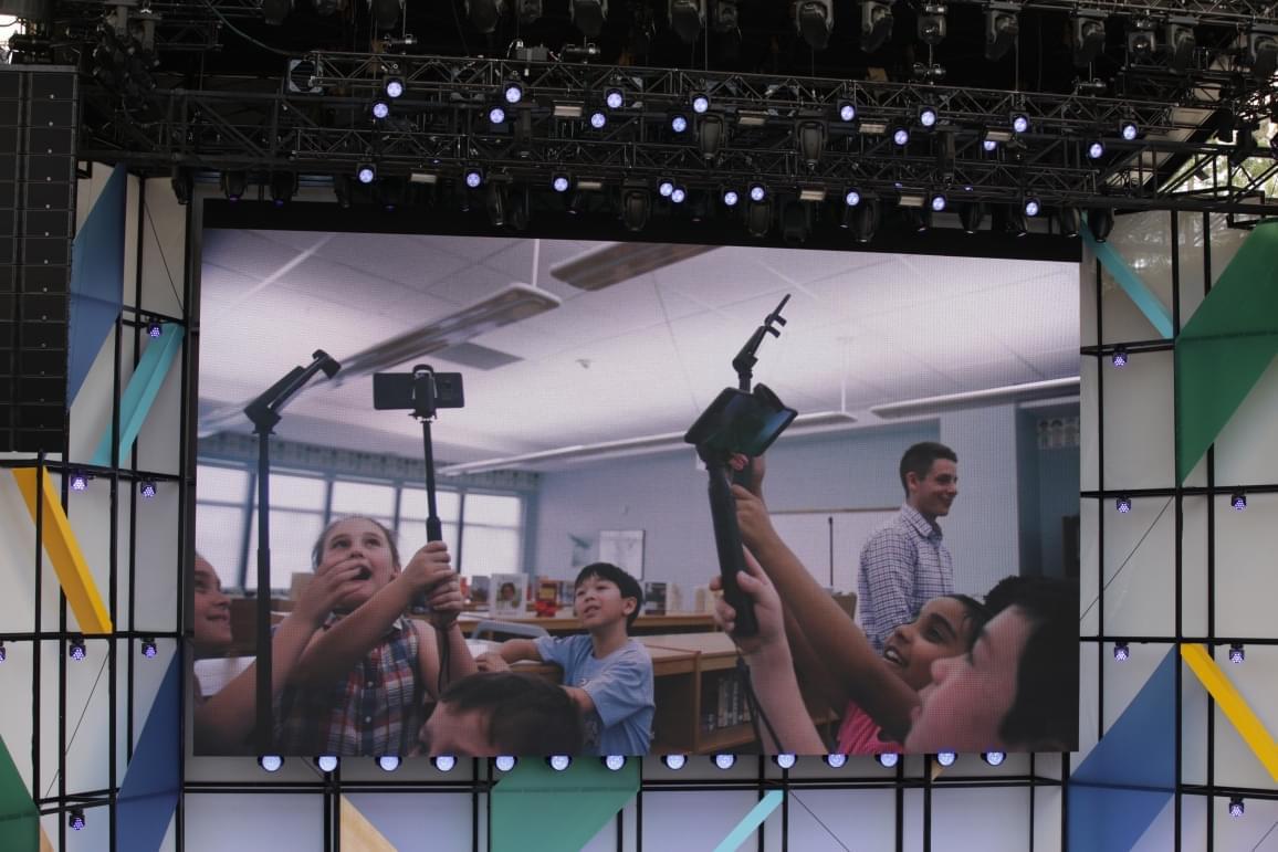 一文看懂:谷歌I/O大会演讲主要说了什么新产品