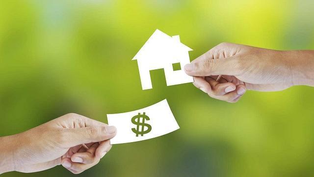 4月新增贷款再破万亿大关 房贷体量