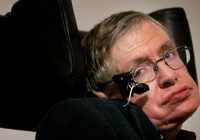 谷歌和微软CEO悼念霍金:世界失去了一颗美丽心