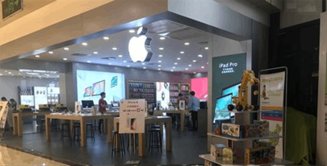 iPhone8郑州遇冷 部分版本价格跌破官网价