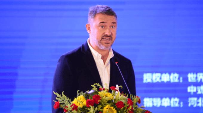 中式八球国际联合会全力支持石家庄公开赛