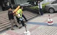 深圳一病危病人急需送医抢救 交警这么做