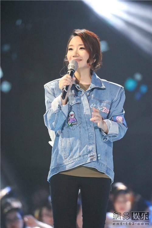 《我想和你唱》陶晶莹东南亚歌迷组团参加节目