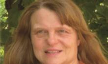 Dr. Sue Ellen Haupt