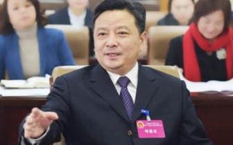 大渡口书记王俊:努力开创各项事业发展新局面