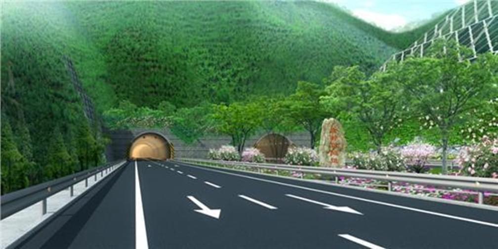 必看!中条山特长隧道行车安全知识