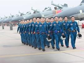 空军青少年航校面向湖北二次招生 3月15日报名截止