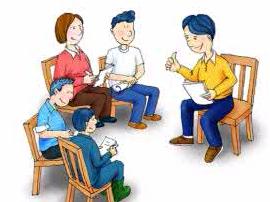 卢氏县:座谈交流促文学创作大发展、大繁荣