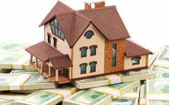 """房地产行业遇""""资金小年""""投资高增速恐难维"""