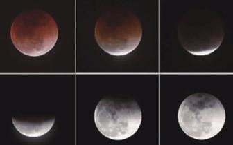 """错过这轮""""红月亮""""?别急 7月28日凌晨还有一次"""