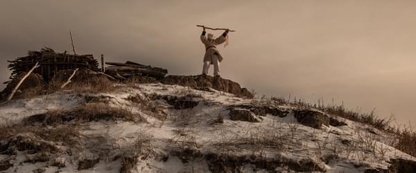 东北巫术拾遗:鬼是可怕,可没有人心可怕