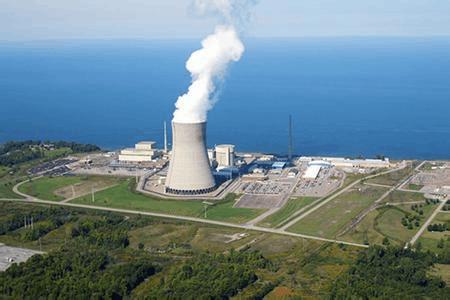 国家能源局:中国在建核电机组数量居世界第一
