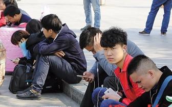 外来工陆续回家过年,节后东莞空缺岗位将超11万个
