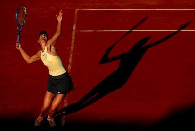WTA罗马-莎娃再迎强敌 她能过关吗?