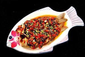 舌尖上的川菜:民间独特的鱼辣椒