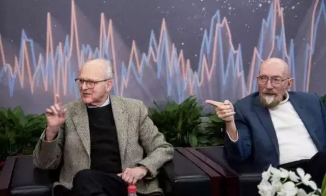 雷纳韦斯&基普索恩:卖引力波产品 都是骗子不要信
