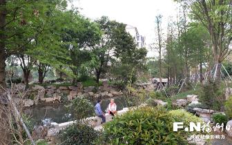 """福州水系治理:推广生态驳岸为水生植物""""筑家"""""""