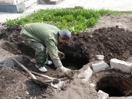 空房返污水邻居遭殃 良心房主提前返程及时维修