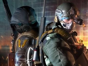 《反恐精英OL》开发商FPS手游新作测试发布