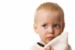 儿童咳嗽别惊慌 这些食物可以缓解症状
