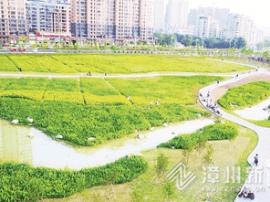 漳州全市计划实施公共配套项目共739个