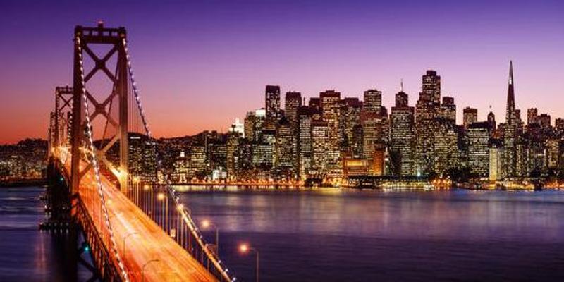 美国旧金山湾区成科创中心的三大因素
