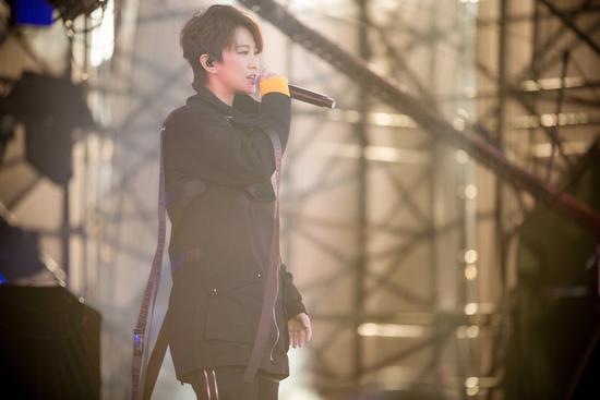 《歌手》迎来史上最专业的音乐合伙人——刘力扬