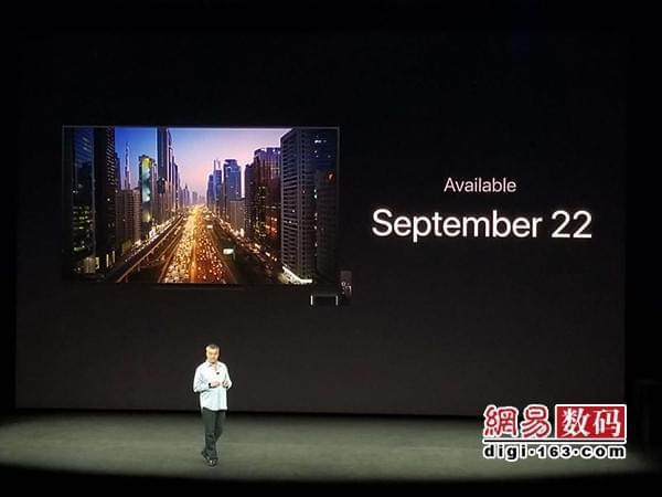 4K版Apple TV發布:內置A10X芯片/色彩效果更佳