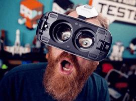 2017CITE 全球VR/AR开发者应用分享峰会顺利召开