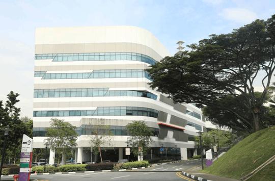 新加坡德国科技研究院