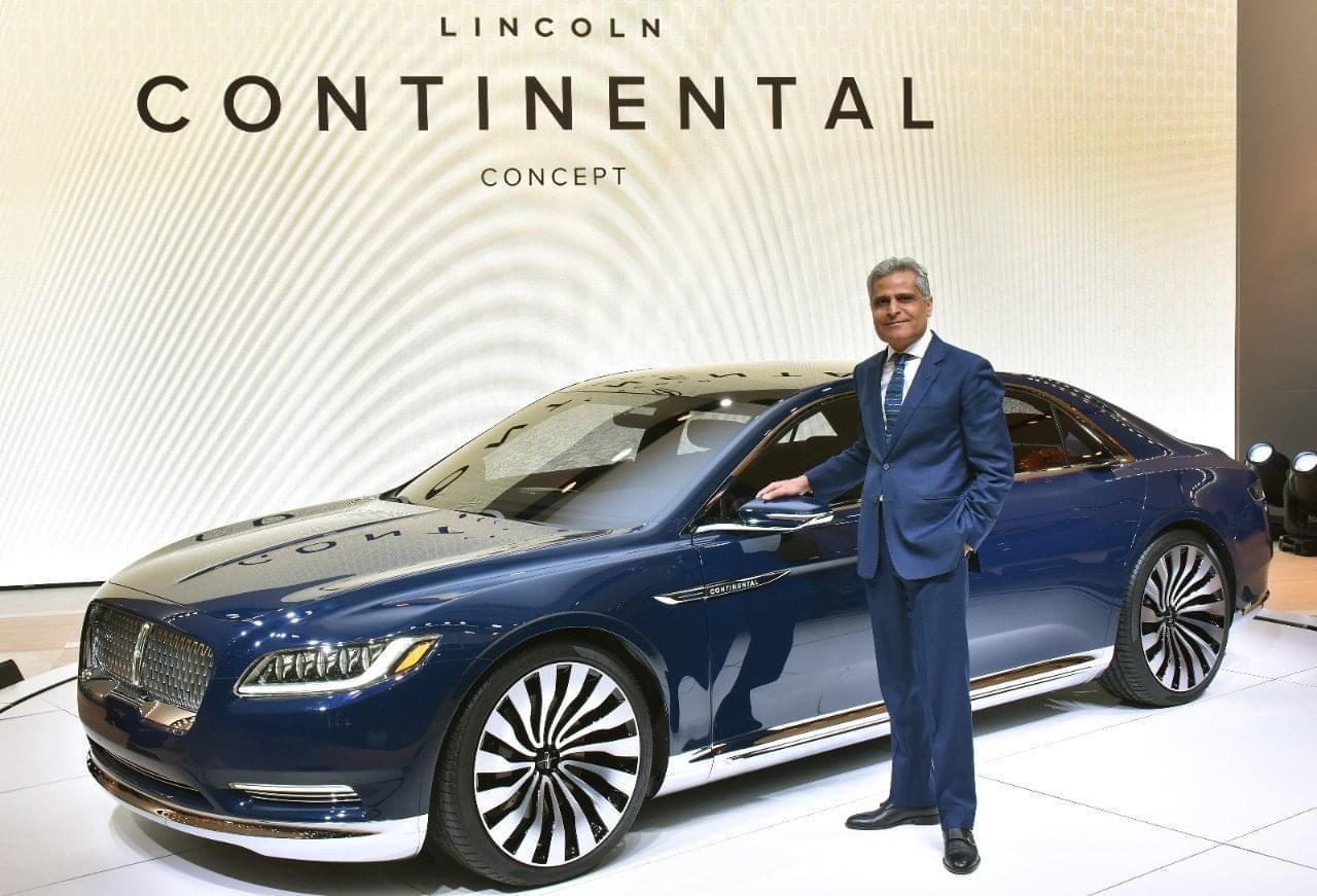打造高端专属服务 林肯欲提升豪车市场竞争力度