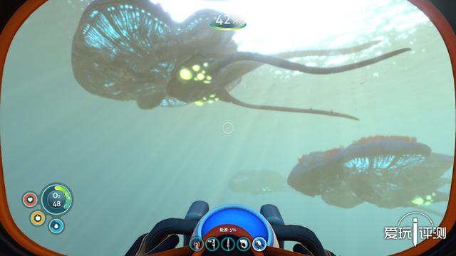 海洋版无人深空?《深海迷航》评测