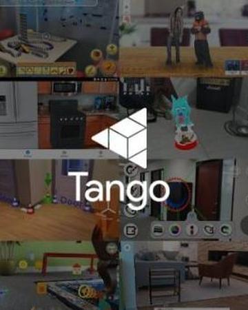 谷歌将终止对Tango的支持,重心转向ARCore